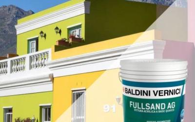 Fullsand AG di Baldini Vernici
